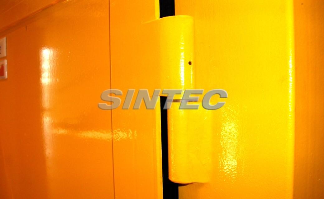 puertas acusticas