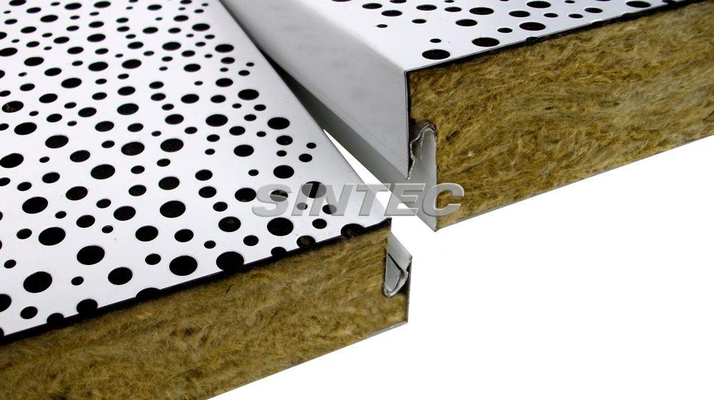 placas insonorizacion acustica materiales de